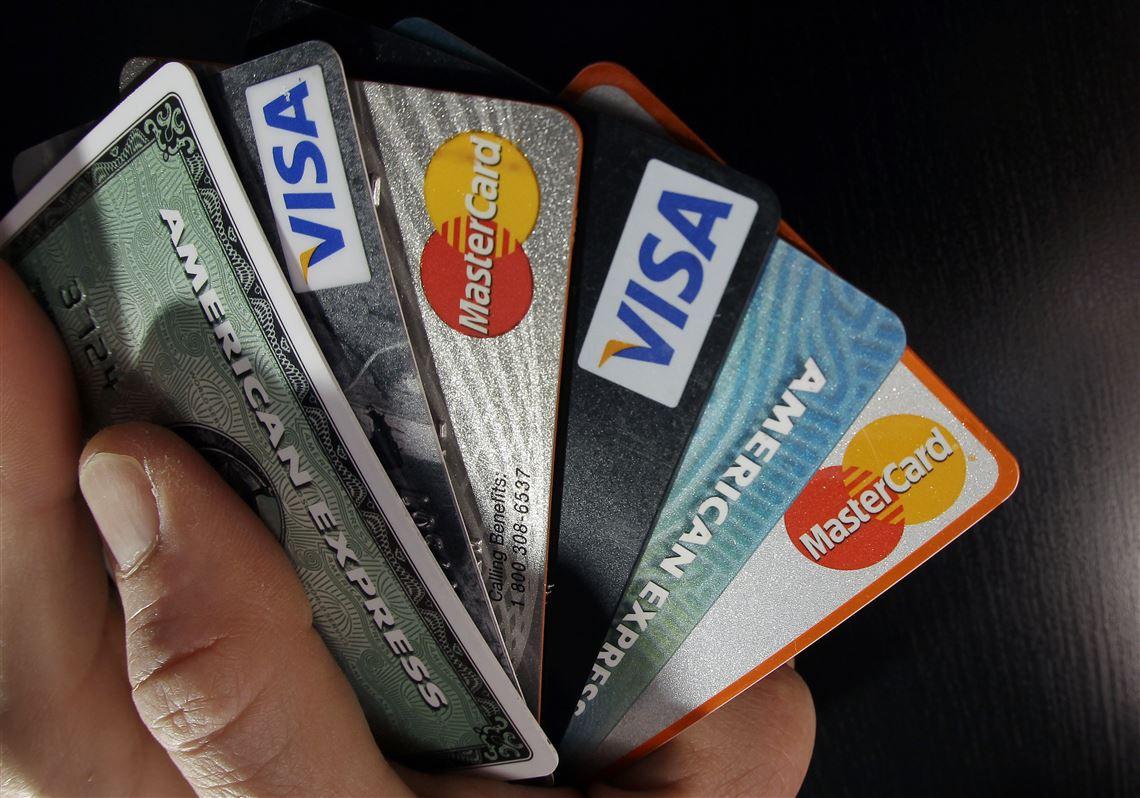 no more credit card debt
