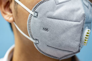 N95 respirator masks for sale