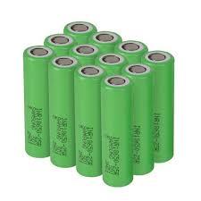 18650 Battery