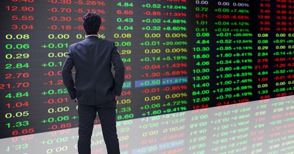 stock market earnings