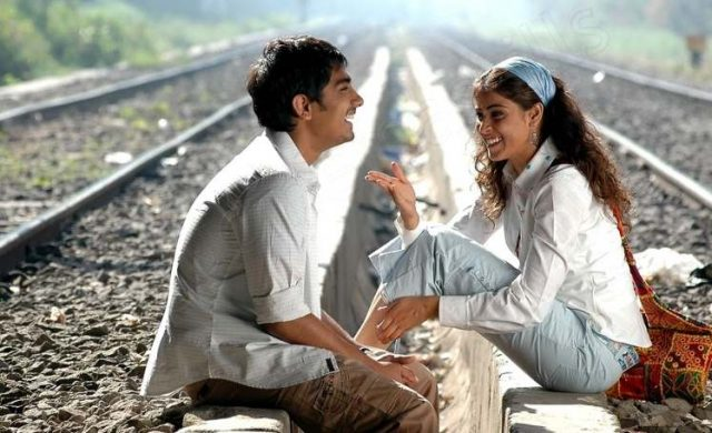 Telugu Movies That Are On College Love