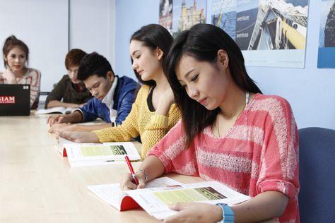 English Tuition Center