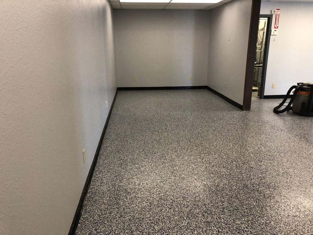 epoxy flooring Denver